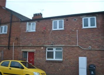 Thumbnail 2 bedroom flat to rent in Prince Street, Walsall