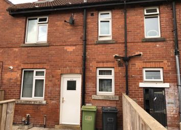 Thumbnail 3 bed terraced house to rent in Ravenshouse Road, Dewsbury