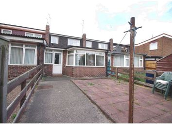 Thumbnail 3 bedroom property for sale in Copland Terrace, Shieldfield, Newcastle Upon Tyne
