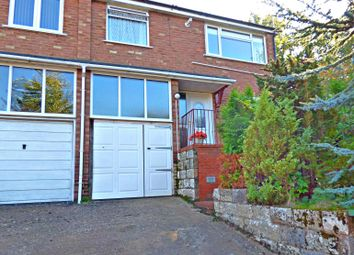 Thumbnail 4 bed semi-detached house to rent in Ferney Hill Avenue, Batchley, Redditch