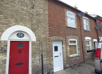 Thumbnail 2 bedroom terraced house to rent in Southgate Street, Long Melford, Sudbury