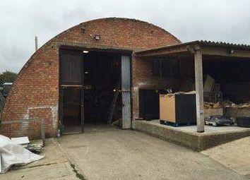 Thumbnail Industrial to let in Nettleden, Hemel Hempstead