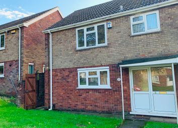 Thumbnail 3 bed semi-detached house to rent in Chaucer Avenue, Scunthorpe