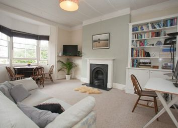 Thumbnail 2 bed maisonette to rent in Compton Avenue, Brighton, East Sussex