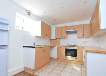 Thumbnail 3 bed end terrace house to rent in Bankside Place, Vale Terrace, Harringay, London