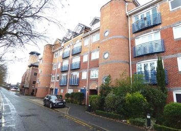 Thumbnail 2 bedroom flat to rent in Britannia Road, Sale