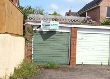 Thumbnail Parking/garage for sale in Ridgeway Gardens, Ottery St. Mary