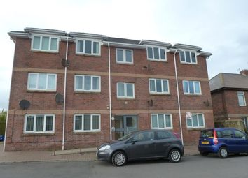 Thumbnail 2 bed flat to rent in Taylor Street, Ayr, Ayrshire