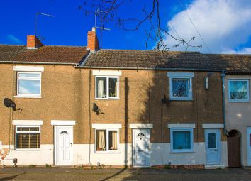 Thumbnail 2 bedroom terraced house for sale in New Street, Desborough