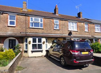 Thumbnail 3 bedroom terraced house for sale in Wick Street, Wick, Littlehampton