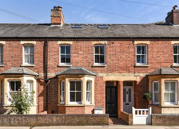 Thumbnail 3 bed terraced house for sale in Old High Street, Headington, Oxford