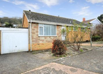 Thumbnail 3 bed bungalow for sale in Maple Road, Brixham