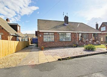 Thumbnail 2 bed bungalow for sale in Westerdale Close, Keyingham, Hull