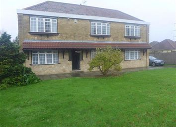 Thumbnail 9 bedroom detached house to rent in Crantock Filton Lane, Stoke Gifford, Bristol