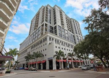 Thumbnail 2 bed town house for sale in 50 Central Ave #15d, Sarasota, Florida, 34236, United States Of America