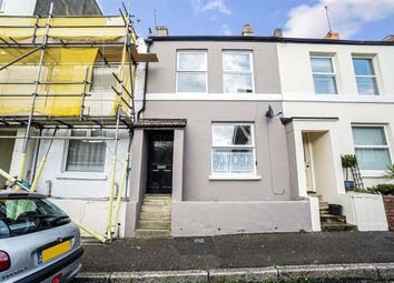 2 bed terraced house for sale in Cornfield Terrace, St. Leonards-On-Sea, East Sussex TN37