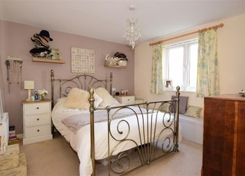 Thumbnail 2 bed flat for sale in Snowberry Road, Newport, Isle Of Wight