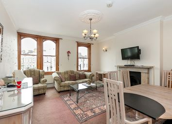 Thumbnail 2 bed flat to rent in Cowper Terrace, St. Quintin Avenue, London