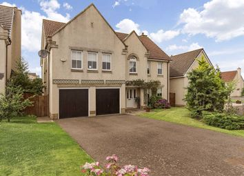 6 bed detached house for sale in Cant Crescent, St Andrews, Fife KY16
