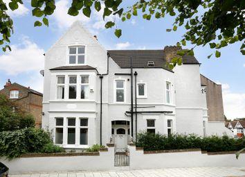 Thumbnail 6 bed detached house for sale in Mount Ephraim Lane, London