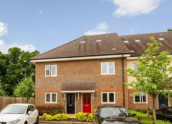 Thumbnail 2 bed property for sale in Westley Grove, Fareham