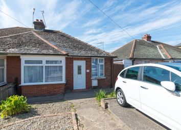 2 bed semi-detached bungalow for sale in Margate Road, Ramsgate CT12