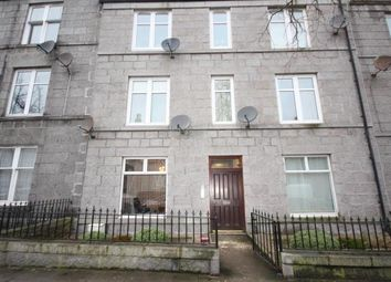 Thumbnail 1 bed flat to rent in Walker Road, Aberdeen