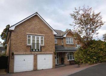 Thumbnail 5 bed detached house for sale in Lindbergh Avenue, Lancaster, Lancashire