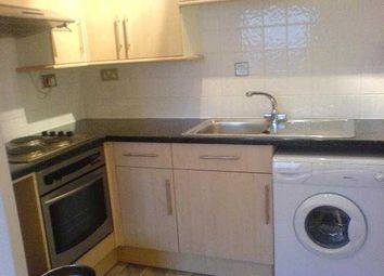 Thumbnail 1 bed flat for sale in Phoenix House, High Street, Hull