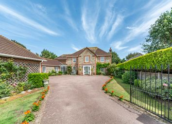 6 bed detached house for sale in The Oaks, Rustington, West Sussex BN16