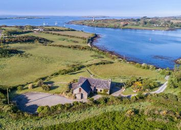 Thumbnail 4 bed property for sale in Schull, Co. Cork, Ireland