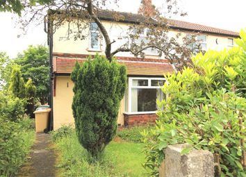 Thumbnail 3 bedroom semi-detached house for sale in Breightmet Drive, Bolton, Lancashire