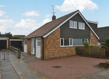 3 bed detached house to rent in Woodcote Avenue, Parklands, Northampton NN3