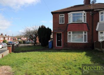 3 bed semi-detached house to rent in Tellson Crescent, Salford M6