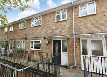 Thumbnail 2 bed flat for sale in Figtree Hill, Old Town, Hemel Hempstead