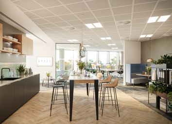 Thumbnail Office to let in Space +, 68 Chertsey Road, Woking