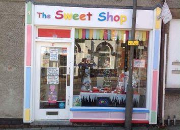 Thumbnail Retail premises for sale in 37 Cressy Road, Alfreton