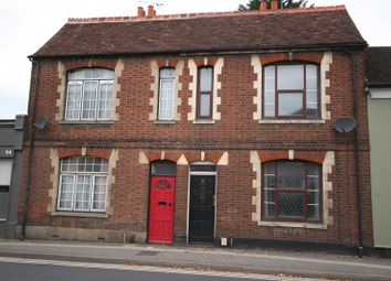 Thumbnail 2 bed terraced house to rent in Vineyard, Abingdon