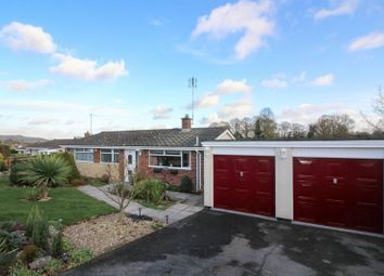 Thumbnail 3 bed bungalow for sale in Thornhill Road, Warminster