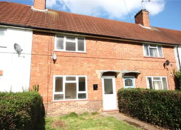 Thumbnail 2 bedroom terraced house for sale in Olton Avenue, Beeston, Nottingham