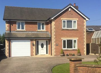 Thumbnail 4 bedroom detached house for sale in Garstang Road, St. Michaels, Preston