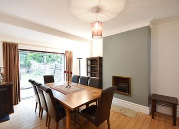 Thumbnail 4 bed semi-detached house to rent in Reid Park Road, Jesmond, Newcastle Upon Tyne