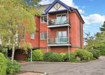 Thumbnail 2 bed flat for sale in Cyncoed Gardens, Cyncoed, Cardiff