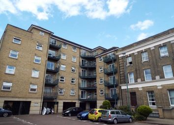 Thumbnail 2 bed flat for sale in Neptune Way, Southampton, Hampshire