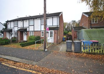 Thumbnail 2 bed mews house for sale in Cambell Road, Winton Eccles Manchester