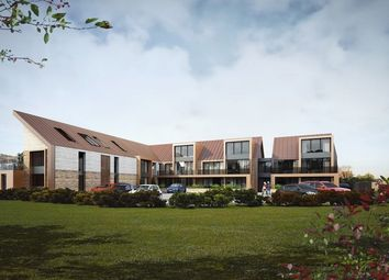 Thumbnail 3 bed flat for sale in Marine Drive, Rhos On Sea, Colwyn Bay