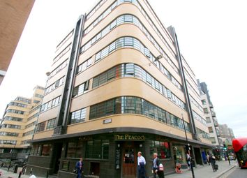 Thumbnail Restaurant/cafe to let in 41 Minories, City, London