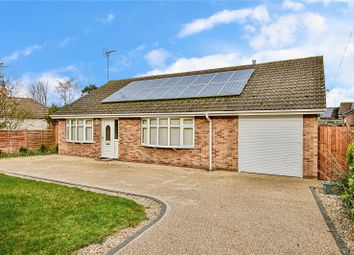 Thumbnail 3 bed bungalow for sale in Thornton Street, Barrow Upon Humber