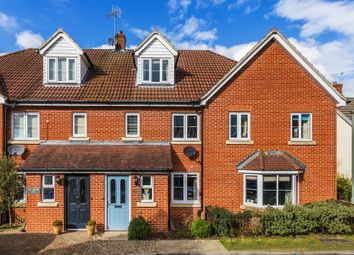 Thumbnail 3 bed terraced house for sale in Knights Mead, Lingfield