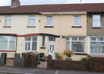 Thumbnail 2 bed property for sale in Rhos Street, Caerphilly